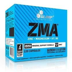 OLIMP ZMA - 120caps