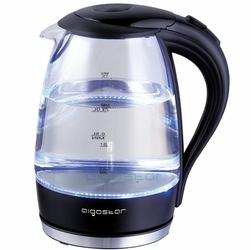 Aigostar Bezprzewodowy elektryczny czajnik szklany 1,7 L 2200W