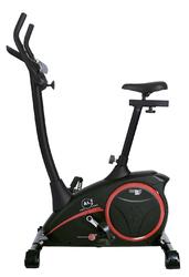 Christopeit AL2 rower treningowy magnetyczny czarny
