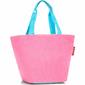 Torba na zakupy Reisenthel Shopper XS Pink RZR3016