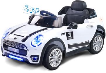 Samochód dla dzieci Toyz Maxi Biały