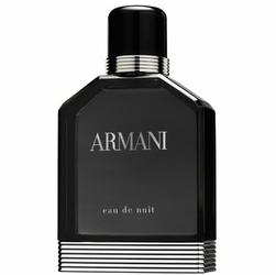 Armani Eau de Nuit Pour Homme M woda toaletowa 100ml