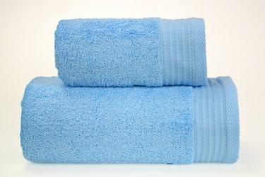 Ręcznik PERFECT Greno niebieski - niebieski