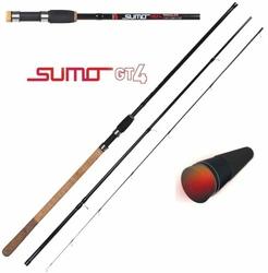 Wędka DAM Sumo GT4 Waggler 11.6 3,50m 5-20g