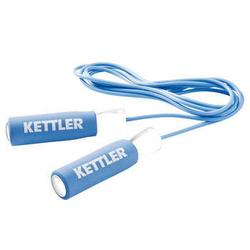 Skakanka Jump Rope niebieska - Kettler - niebieski