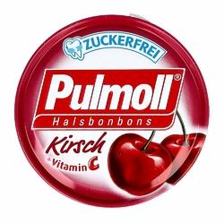 Pulmoll Hustenbonbons Wildkirsch + Vit.c zf.