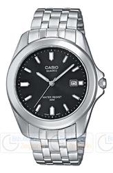 Zegarek Casio MTP-1222A-1AVEF