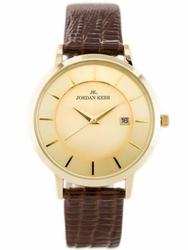 Damski zegarek JORDAN KERR - RA1330 zj860d - antyalergiczny