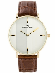 Damski zegarek JORDAN KERR - RA1332 zj861c - antyalergiczny