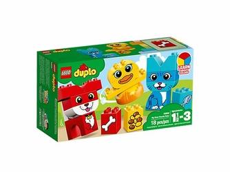 Klocki Lego Duplo 10858 Moje pierwsze zwierzątka