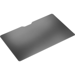 Dotykowy filtr prywatności HP 15,6-calowy