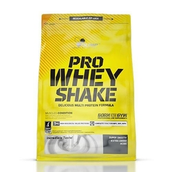 OLIMP Pro Whey Shake - 700g - Vanilla