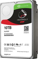 DYSK SEAGATE IronWolf ST10000VN0004 10TB - Szybka dostawa lub możliwość odbioru w 39 miastach