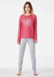 Key LNS 842 B8 piżama damska