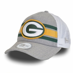 Czapka New Era NFL Green Bay Packers Trucker