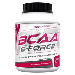 TREC BCAA G-Force - 600g - Citrus