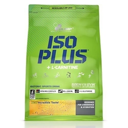 OLIMP Iso Plus Powder - 1505g - Lemon