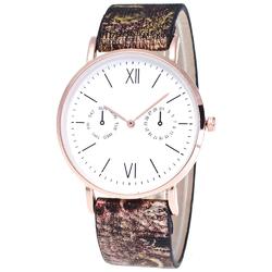 Zegarek żmijka mozaika - mozaika