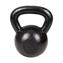 Hantla �eliwna Kettlebell 20 kg HS - Marbo Sport - 20 kg