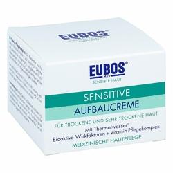 Eubos Sensitive krem regenerujący na noc