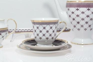 Garnitur do kawy dla 12 os. 40 części - G364 ASTRA Fryderyka