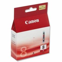 Tusz Oryginalny Canon CLI-8 R 0626B001 Czerwony - DARMOWA DOSTAWA w 24h