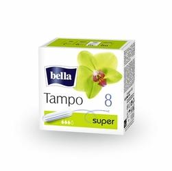 Bella Super, tampony, 8 sztuk