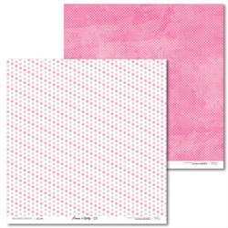 Uroczy papier Emma  Billy 30,5x30,5 cm - 05 - 05