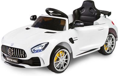 Samochód dla dzieci Toyz Mercedes GTR Biały