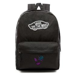 Plecak VANS Realm Backpack Custom Violet Rose - VN0A3UI6BLK