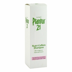Plantur 21 Nutri szampon kofeinowy