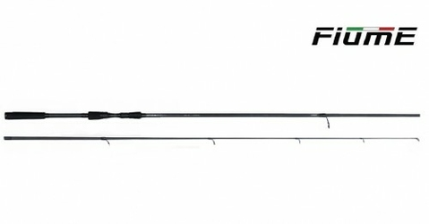 Wędka spiningowa wklejanka Whitespin Fiume 270cm  15-40g