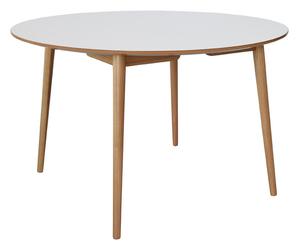 RGE :: Stół Perstorp Ø118cm - biały