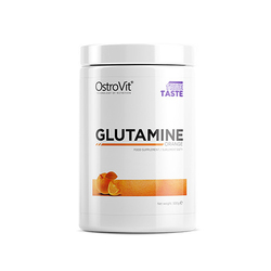 OSTROVIT Glutamine - 500g - Orange