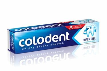 Colodent Super Biel, pasta do zębów, 100ml
