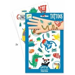 ZWIERZACZKI tatuaże