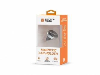 NATEC Uchwyt samochodowy do telefonu nawigacji magnetyczny Air Vent