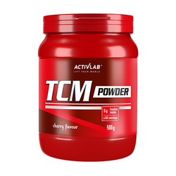 ACTIVLAB TCM Powder - 500g - Kiwi