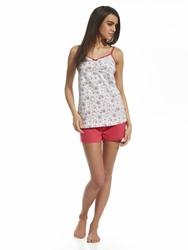 Piżama damska Cornette Summer Time 3 660109