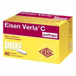 Eisen Verla C purKaps