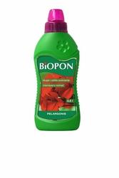 Biopon, nawóz w płynie do pelargonii, 500ml
