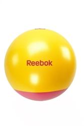 Pi�ka gimnastyczna 65 cm dwukolorowa 40016MG - Reebok