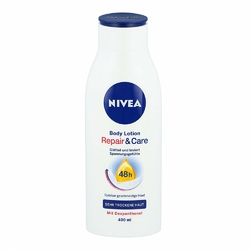 Nivea Body Repair  Care Sos Lotion