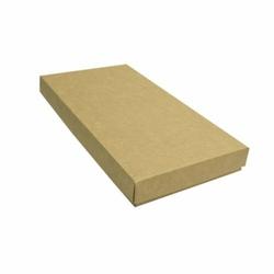 Pudełko na kartkę DL GoatBox - KRAFT - kraft