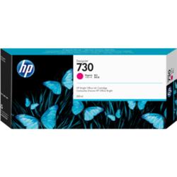 HP 730 300-ml Magenta DesignJet Ink Cartridge