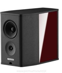 AudioSolutions Figaro B Kolor: Burgundy