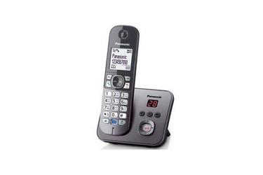 Panasonic KX-TG6821 DectGrey