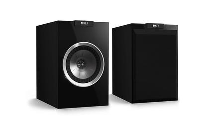 Kef R100 Kolor: Czarny