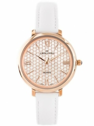Damski zegarek JORDAN KERR - 8240L zj849a - antyalergiczny