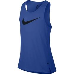 Koszulka Nike Elite Top - 830951-480 - Niebieski